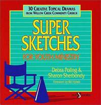 Super Sketches for Youth Ministry