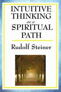 image of Intuitive Thinking as a Spiritual Path