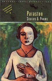 Parastoo: Stories and Poems
