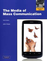 image of The Media of Mass Communication (International Edition)