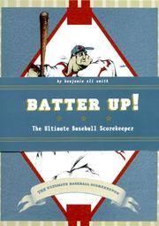 Batter Up! The Ultimate Baseball Scorekeeper