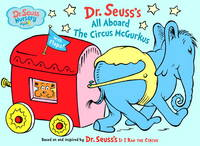 image of All Aboard the Circus McGurkus (Dr. Seuss Nursery Collection)