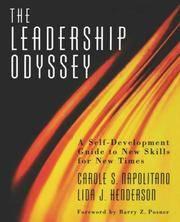 Leadership Odyssey