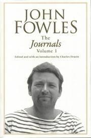 The Journals Volume 1