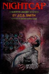 Jacoby's First Case (a Quentin Jacoby Mystery)