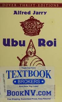 image of Ubu Roi (World Classics) (French Edition)