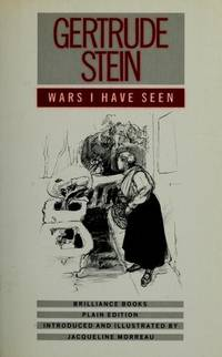Wars I Have Seen