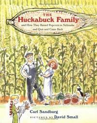 The Huckabuck Family