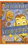 Sideways Stories from Wayside School (Wayside School (Paperback)) by Sachar, Louis