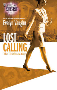 Lost Calling