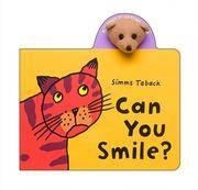 Can You Smile? (Puppet Playtime Books)