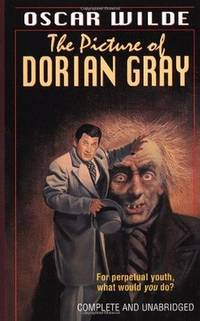 The Picture of Dorian Gray (Tor Classics)