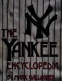 THE YANKEE ENCYCLOPEDIA