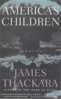 America's Children by James Thackara - Paperback - First Edition - 2001 - from Wayward Books and Biblio.com
