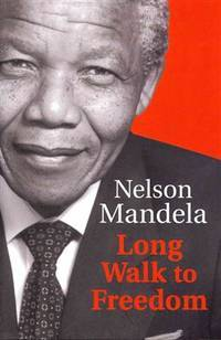 Long Walk to Freedom by Nelson Mandela - Hardcover - from Revaluation Books (SKU: 2-1408703114)