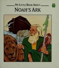 My Little Book About Noah's Ark