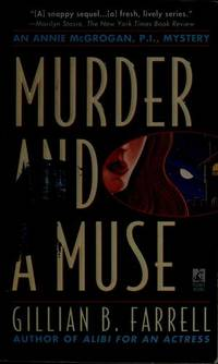 Murder and a Muse: An Annie McGrogan, P.I., Mystery