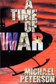 image of A Time of War