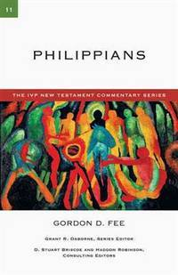 image of Philippians (The Ivp New Testament Commentary Series)