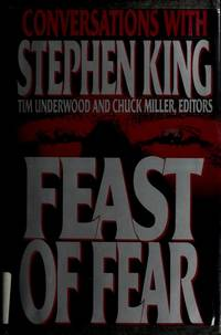 FEAST OF FEAR: Conversations on Terror With Stephen King