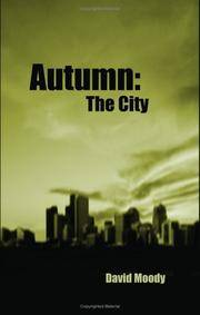 Autumn: The City