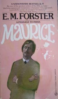 image of Maurice