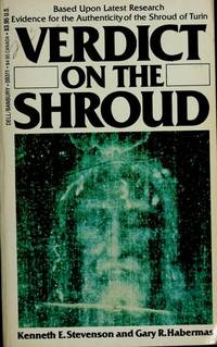 Verdict on the Shroud