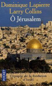 image of O Jerusalem