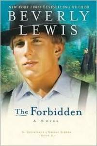 The Forbidden (The Courtship of Nellie Fisher, Book 2)
