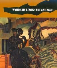 Wyndham Lewis: Art and War