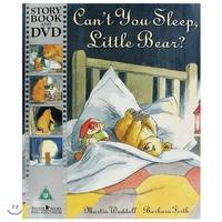 image of Can't You Sleep, Little Bear