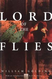 Lord of the Flies by William Golding - Hardcover - First Riverhead trade paperback - 1959-07-01 - from Ergodebooks and Biblio.com