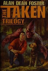 The Taken Trilogy