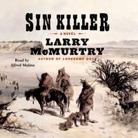 image of Sin Killer (Western Series)
