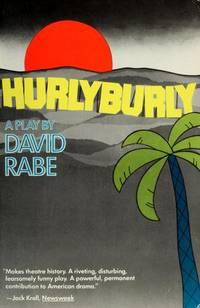Hurlyburly A Play