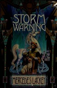 Storm Warning (The Mage Storms series Book 1)