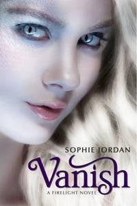 Vanish - A Firelight Novel