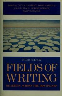 Fields Of Writing: Readings Across The Disciplines