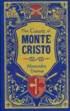 image of Count of Monte Cristo, The (Leatherbound Classic Collection) by Alexandre Dumas (2011) Leather Bound