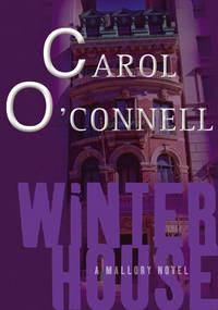 Winter House: a Mallory novel