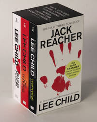 Lee Child Jack Reacher Books 1-3 by  Lee Child - Paperback - from Russell Books Ltd and Biblio.com