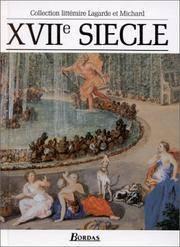 XVIe Siecle Les Grands Auteurs Francais du Programme