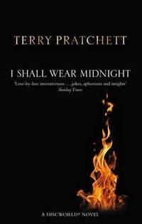 image of I Shall Wear Midnight (Discworld Novels)