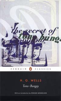 Tono-Bungay (Penguin Classics)