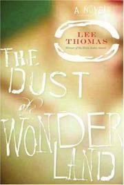 The Dust Of Wonderland