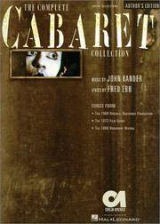 The Cabaret Colleciton