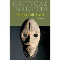 Things Fall Apart (Critical Insights) by Chinua Achebe - Hardcover - from More Than Words Inc. (SKU: BOS-F-12f-00755)