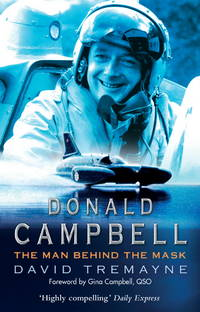 image of Donald Campbell: The Man Behind the Mask