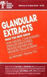 Glandular Extracts