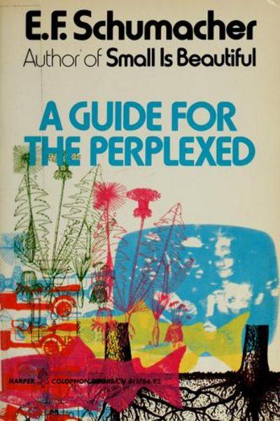 a guide for the perplexed schumacher pdf